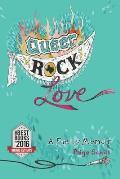 Queer Rock Love A Family Memoir
