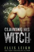 Claiming His Witch