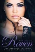 The Unraveling of Raven: Book 1 the Unraveled Trilogy