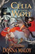 Celia and the Wolf