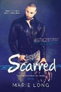 Scarred: A New Adult Romance