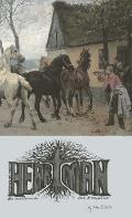 Blue Ridge Heartman Something for Everyone Hardcover