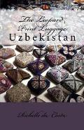 Uzbekistan: The Leopard Print Luggage