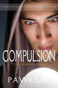 Complusion, Book 2 of the Quinn Larson Quests