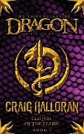 The Chronicles of Dragon: Clutch of the Cleric (Book 4)