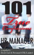 101 True Confessions of an HR Manager