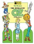 The World of Oz Paper Dolls