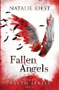 Fallen Angels: The Ravyn Series