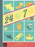 Fanfare Presents 24 by 7