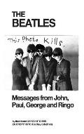 The Beatles: Messages from John, Paul, George and Ringo