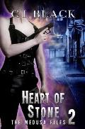 The Medusa Files, Case 2: Heart of Stone