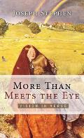 More Than Meets the Eye: Vision in Verse