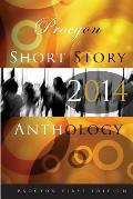 Procyon Press Short Story Anthology 2014