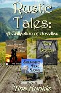 Rustic Tales: A Collection of Novellas
