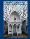 Cottage Communities - The American Camp Meeting Movement: A Study in Lean Urbanism