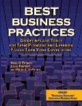 Best Business Practices: Guidelines and Tools for Team Planning and Learning Faster Than Your Competitors
