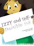 Izzy and the Invisible Ink