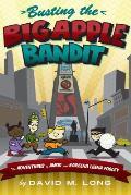 Busting the Big Apple Bandit