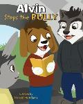 Alvin Stops the Bully