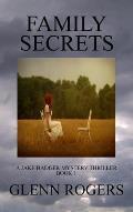 Family Secrets: A Jake Badger Mystery Thriller Book 1