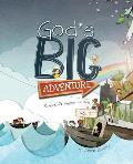 God's Big Adventure