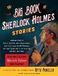 Big Book of Sherlock Holmes...