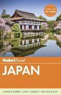 Fodors Japan