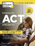 Cracking the ACT 2016 Edition