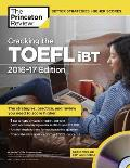 Cracking the TOEFL iBT [With...