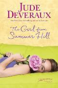Girl from Summer Hill A Summer Hill Novel
