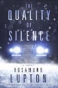 Quality of Silence A Novel