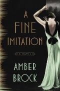 Fine Imitation A Novel