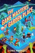 Game Masters of Garden Place
