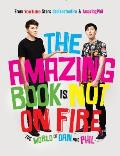 The Amazing Book Is Not on Fire:...
