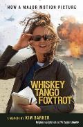 Whiskey Tango Foxtrot the Taliban...