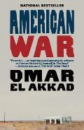 American War A Novel