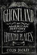 Ghostland - Signed Edition