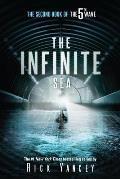 5th Wave 02 Infinite Sea