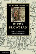 The Cambridge Companion to Piers Plowman