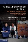 Radical Deprivation on Trial: The Impact of Judicial Activism on Socioeconomic Rights in the Global South