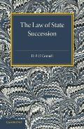 The Law of State Succession