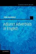 Adjunct Adverbials in English