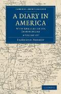 A Diary in America - 6 Volume Set