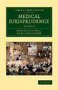 Medical Jurisprudence