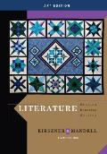 Literature: Reading, Reacting, Writing (AP Edition)