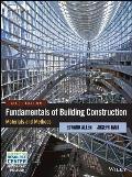 Fundamentals Of Building Construction Materials & Methods