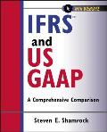 Ifrs & Us Gaap With Website A Comprehensive Comparison