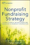 Ethical Fundraising + Ws A Guide For Nonprofit Boards & Fundraisers Afp Fund Development Series