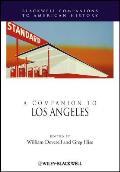 A Companion to Los Angeles