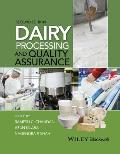 Dairy Processing and Quality Assurance, 2nd Edition